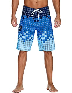 4524f5f94a7 ... Tall Swim Trunks · $9.99 - $24.99 · Nonwe Men's Sportwear Quick Dry  Board Shorts with Lining