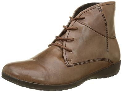 97cf6230 Josef Seibel Women's Naly 09 Ankle Boots Turquoise: Amazon.co.uk: Shoes &  Bags