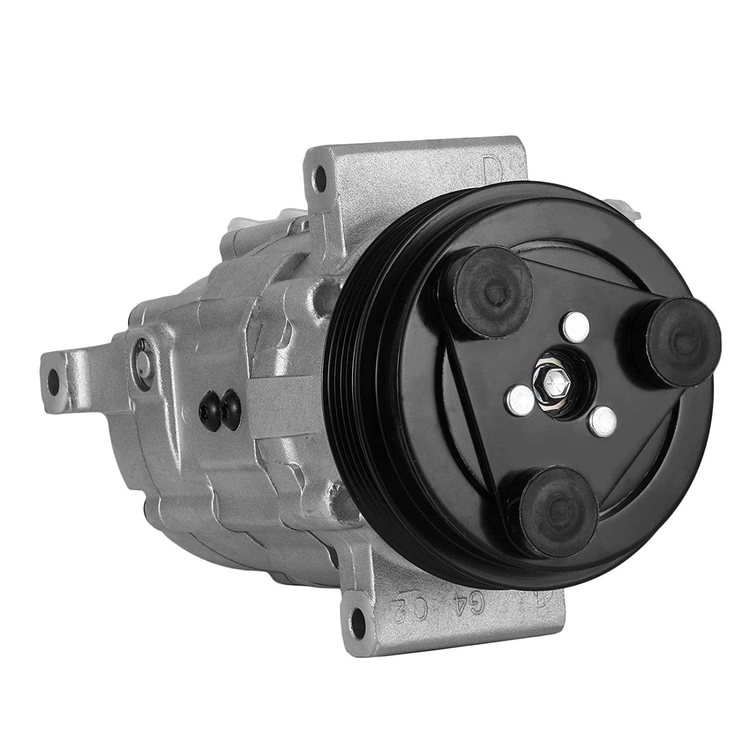 Engine Cooling & Climate Control Happybuy CO 10679JC 57543 AC ...