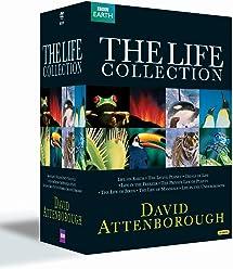 David Attenborough - The Life Collection