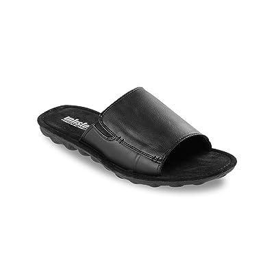 Kenneth Cole Men's Orly, Black, 5.5M | Sport Sandals & Slides