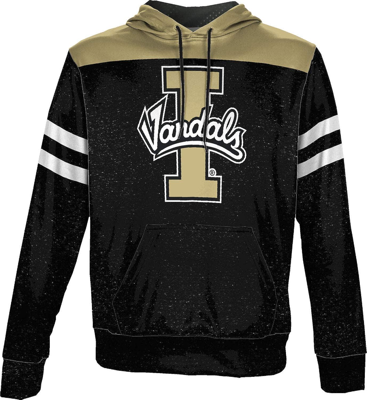 University of Idaho Mens Pullover Hoodie School Spirit Sweatshirt Gameday