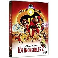 Pixar Los Increíbles 2