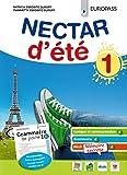 Nectar d'été. Con Grammaire de poche. Per la Scuola media. Con ebook. Con espansione online. Con CD-Audio: 1