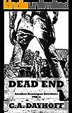 Dead End: Four Corners, Nevada (Hannigan Book 3)