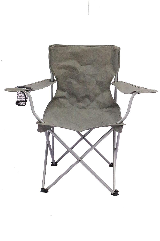 Ozark Trail Regular Arm Chairs Set of 4