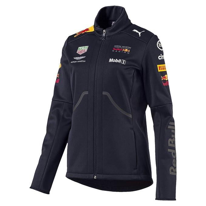 Red Bull Racing Formula 1 Women's 2018 Puma Navy Team