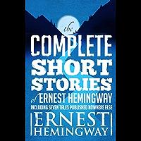 Complete Short Stories Of Ernest Hemingway: The Finca Vigia Edition