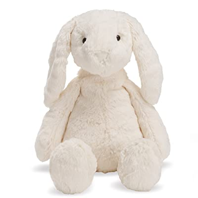 Manhattan Toy Lovelies Riley Rabbit - Large: Toys & Games [5Bkhe0406989]