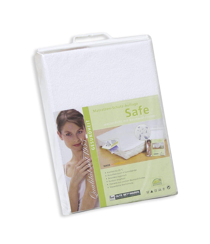 f.a.n 070 x 140 cm Safe f.a.n Frankenstolz 40010-07025-10 Matratzen-Schutz-Auflage