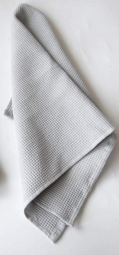 5 Unids Servilleta Bordado de algodón Paño de Cocina Toalla de ...