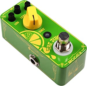 Other EQ Effects Pedal, 2.25 x 4.25 x 1.75 (The Juicer)