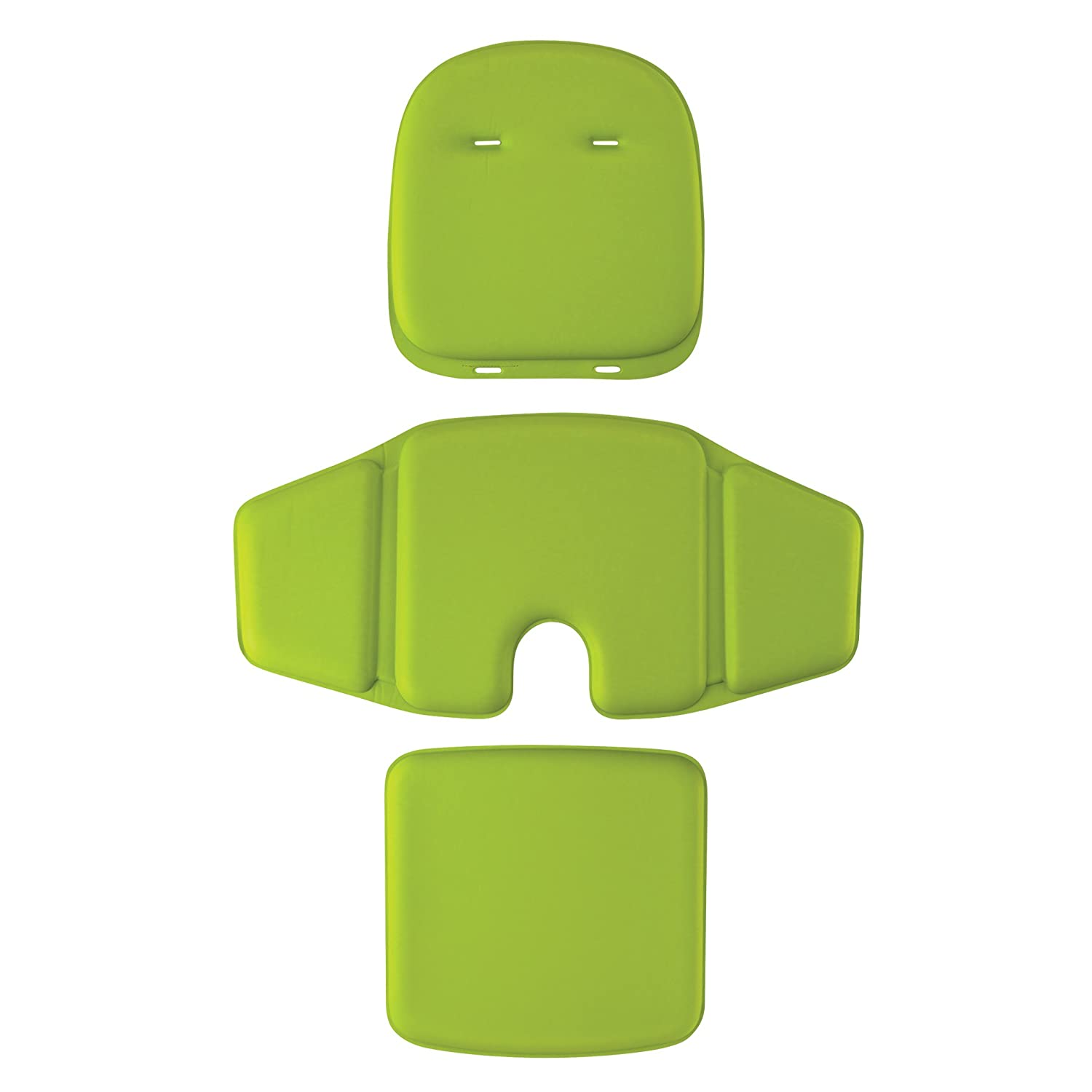 Amazon OXO Tot Sprout Chair Replacement Cushion Set Green