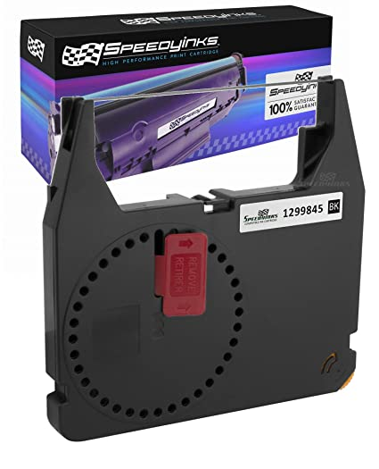 Compatible IBM Black Printer Ribbon 1299845