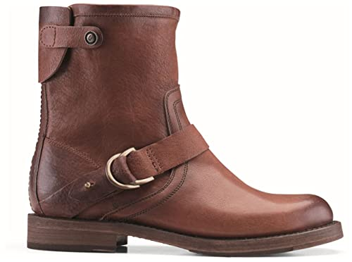 OluKai Nahuku Short Boot - Women's Koa 5
