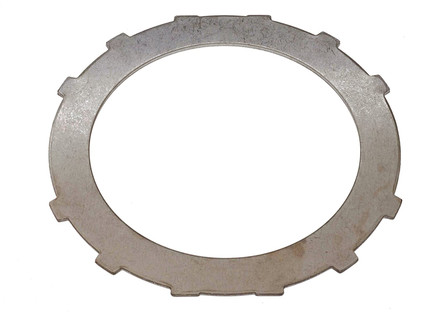 ACDelco 8625197 GM Original Equipment Automatic Transmission .0915 in Flat Steel Forward Clutch Plate