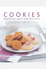 Cookies, Brownies, Bars and Biscuits Kindle Edition
