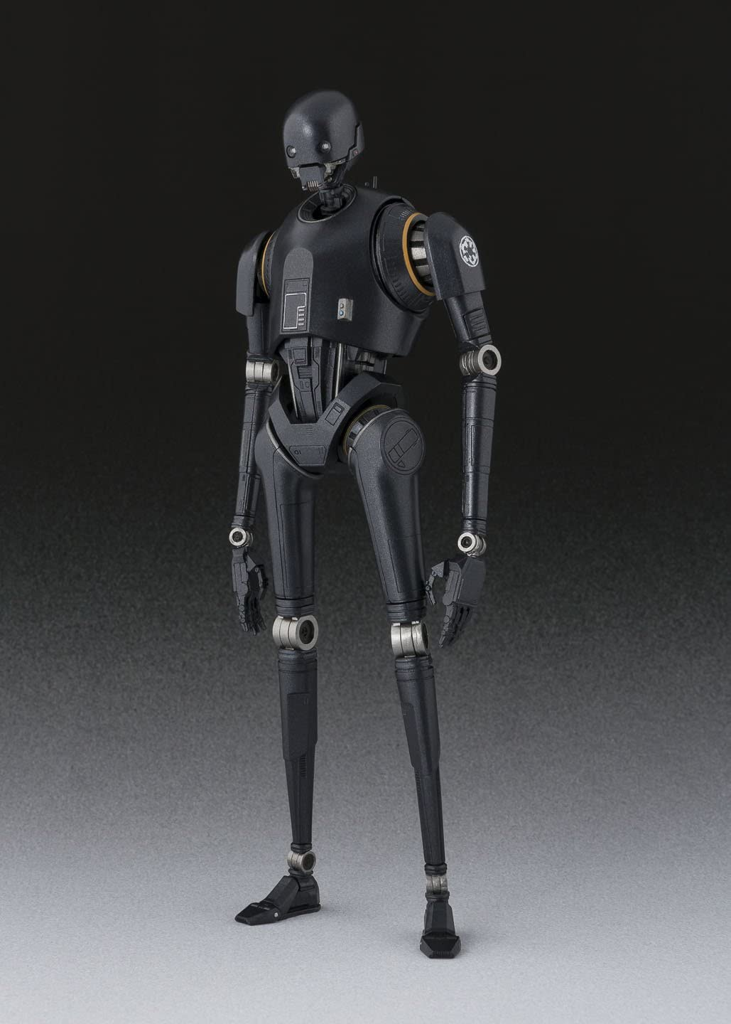 S.H.Figuart Star Wars SHF Rogue One K-2SO Action Figure