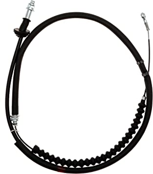 ACDelco 18P2924 Professional Front Parking Brake Cable