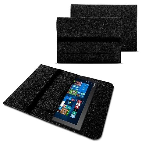 Sleeve Cover Funda Para Acer Switch Alpha 12 Funda para ordenador portatil Fieltro Case Color Gris