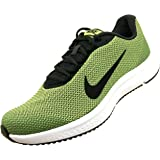 Nike RunAllDay Volt/Black/Anthracite/White Men's Running Shoes