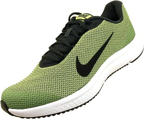 Nike RunAllDay Volt/Black/Anthracite