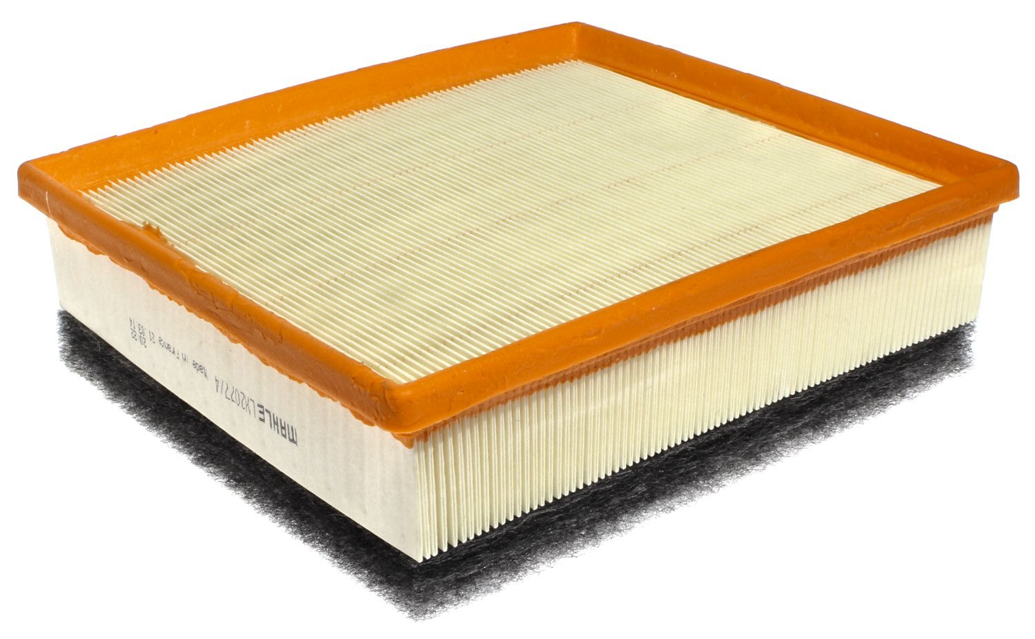 MAHLE Original LX 2077/4 Air Filter