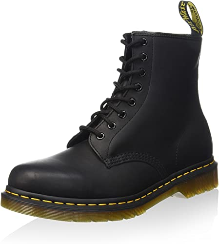 Charles Keasing Astrazione Sicuro  Dr. Martens Women's 1460 8 Eye Boot Combat: Amazon.ca: Shoes & Handbags