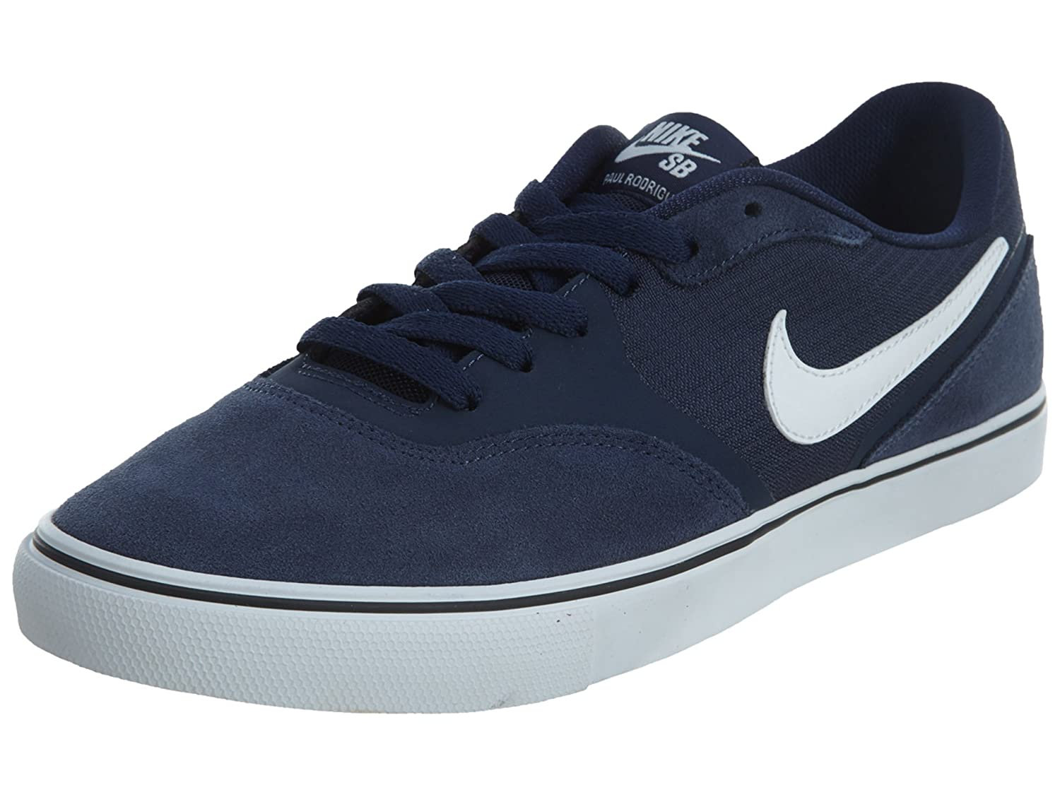 61d051b3d248 Nike Paul Rodriguez 9 Vr Mens Style  819844-410 Size  9. 5  Buy Online at  Low Prices in India - Amazon.in