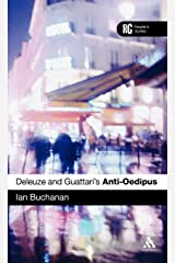 Deleuze and Guattari's Anti-Oedipus: A Reader's Guide (A Reader's Guides) Hardcover