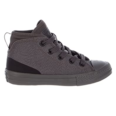 ffdf23555a710 Converse - Chuck Taylor All Star Syde Street Montantes Homme