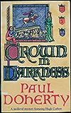 Crown in Darkness (Hugh Corbett Mysteries Book 2)