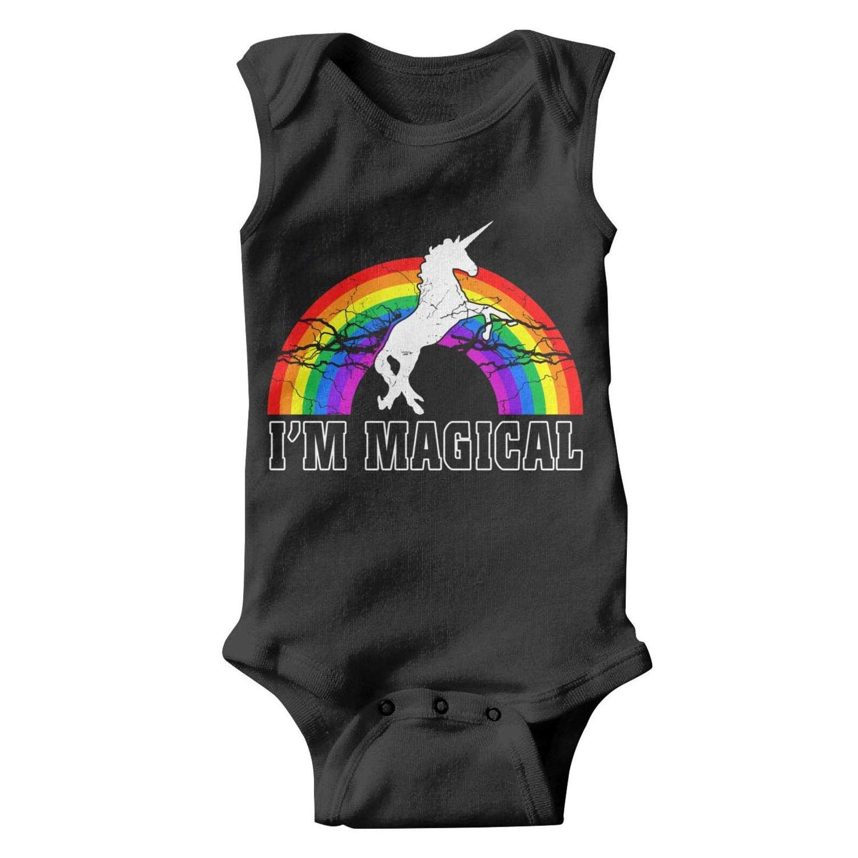 Santana Baby Bodysuit Romper Short Sleeve Shirt Jumpsuit Tee Crawling Jersey