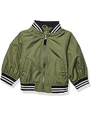 d5a03a7f81578 Carter's Baby Boys' Lightweight Bomber Jacket
