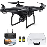 Potensic D58 FPV 5G WiFi Quadcopter Drone with 1080p Camera