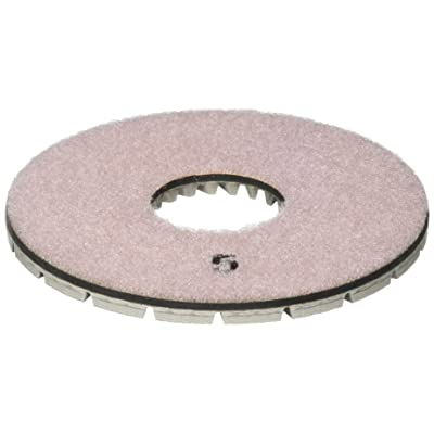 Toolocity CPP05P5 5-Inch Con-Shine Dry/Wet Diamond Polishing Pad 5-Step Number 5: Home Improvement