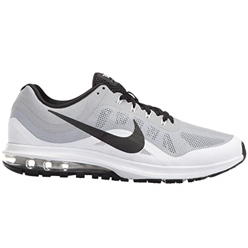 Nike Youth Air Max Dynasty 2 Mesh Trainers: Amazon.it