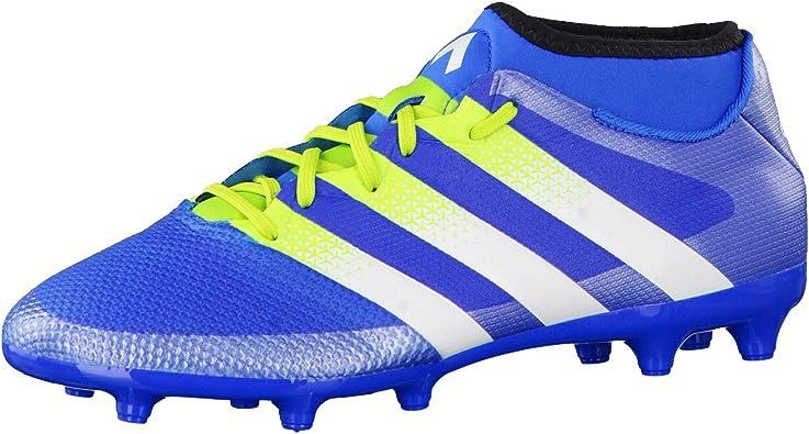 Adidas Ace Primemesh FGAG Terrain Souple, Football Homme