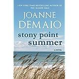Stony Point Summer (The Seaside Saga)