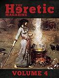 The Heretic Magazine - Volume 4