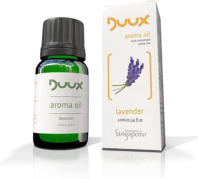 DUUX - humidificadores aceite de lavanda (envío desde el Reino ...