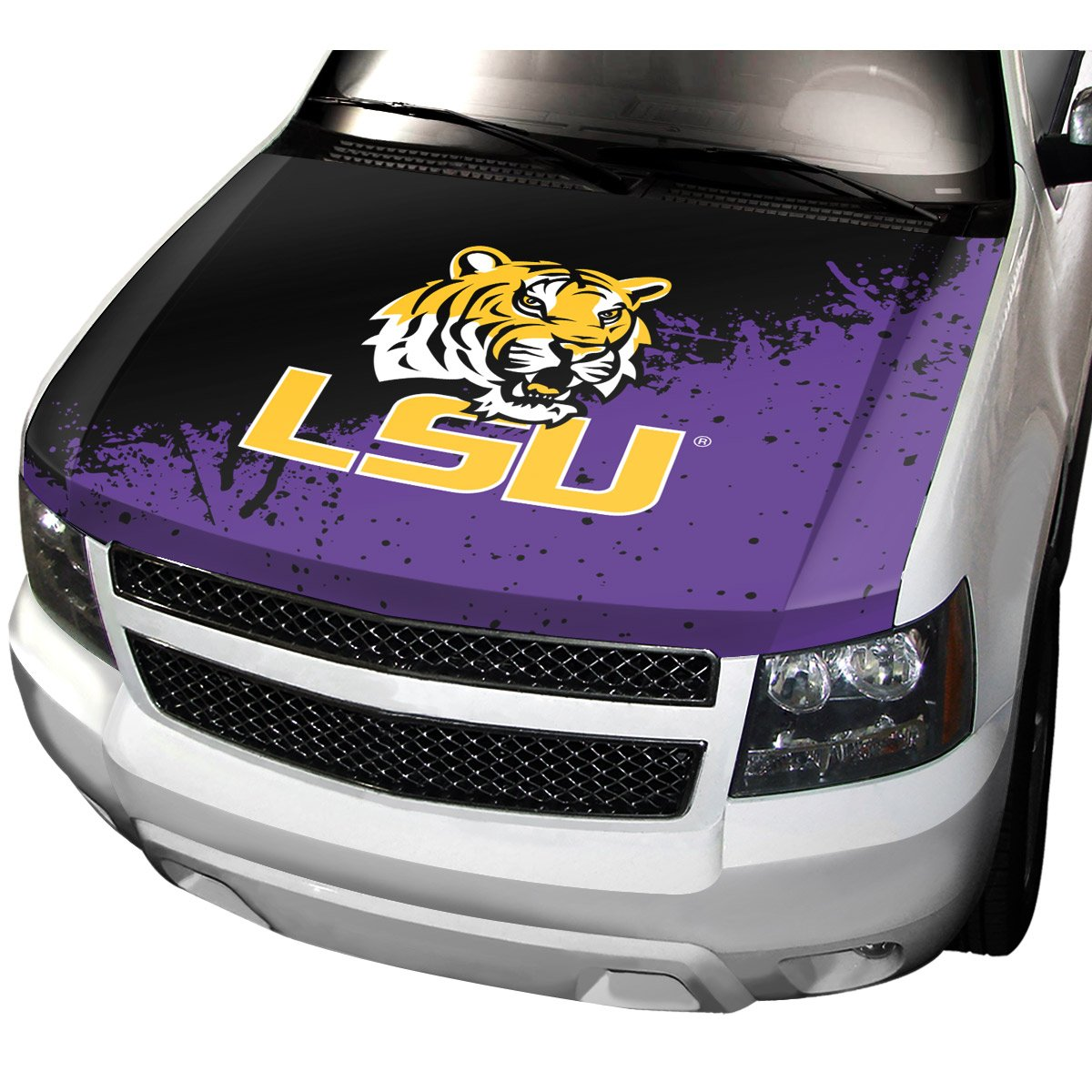 ProMark NCAA Auto Hood Cover One Size One Color HCU038