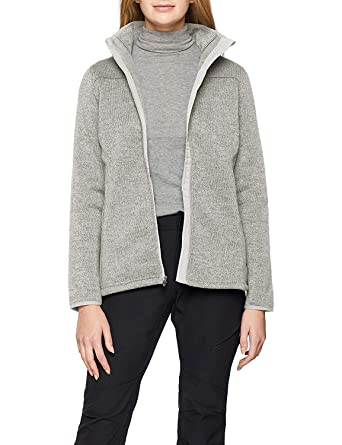 Columbia Altitude Aspect III Full Zip Chaqueta Polar, Mujer