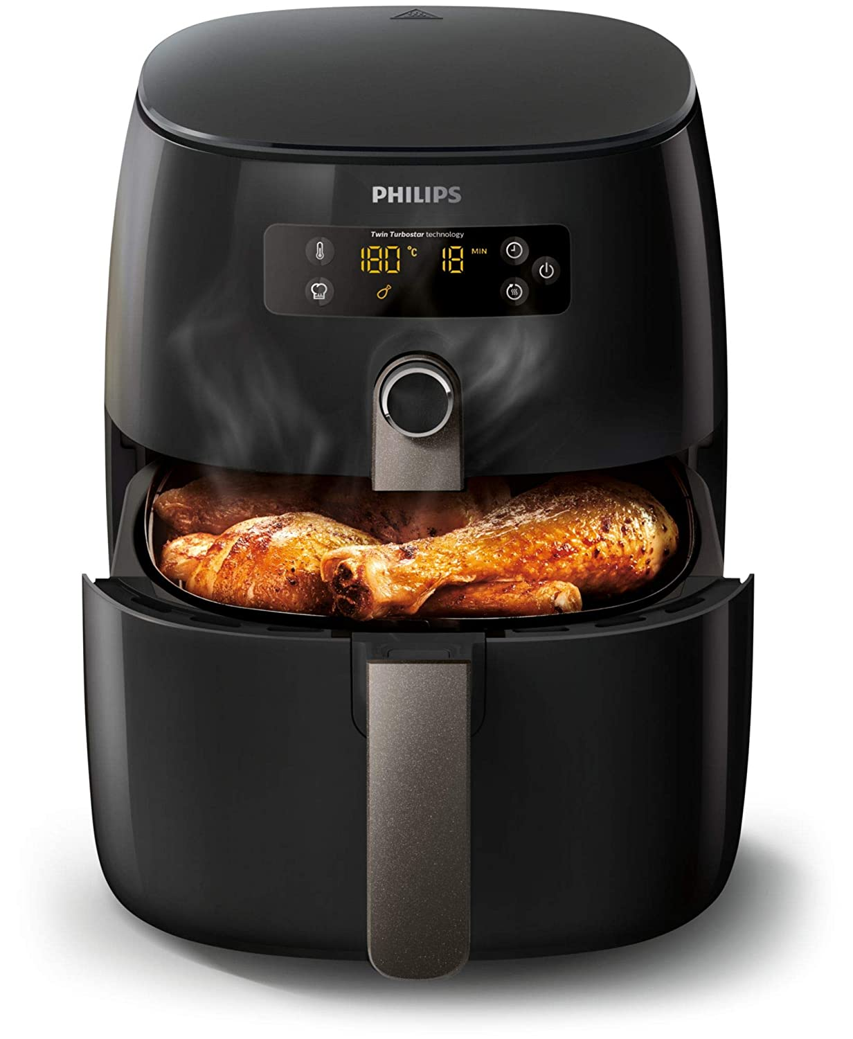 The Best air fryer - Our pick