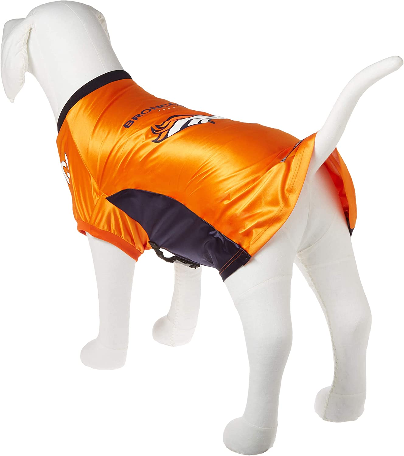 Littlearth NFL Pet Premium Big Dog Jersey