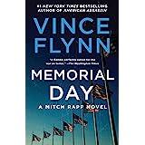 Memorial Day (Mitch Rapp Book 7)