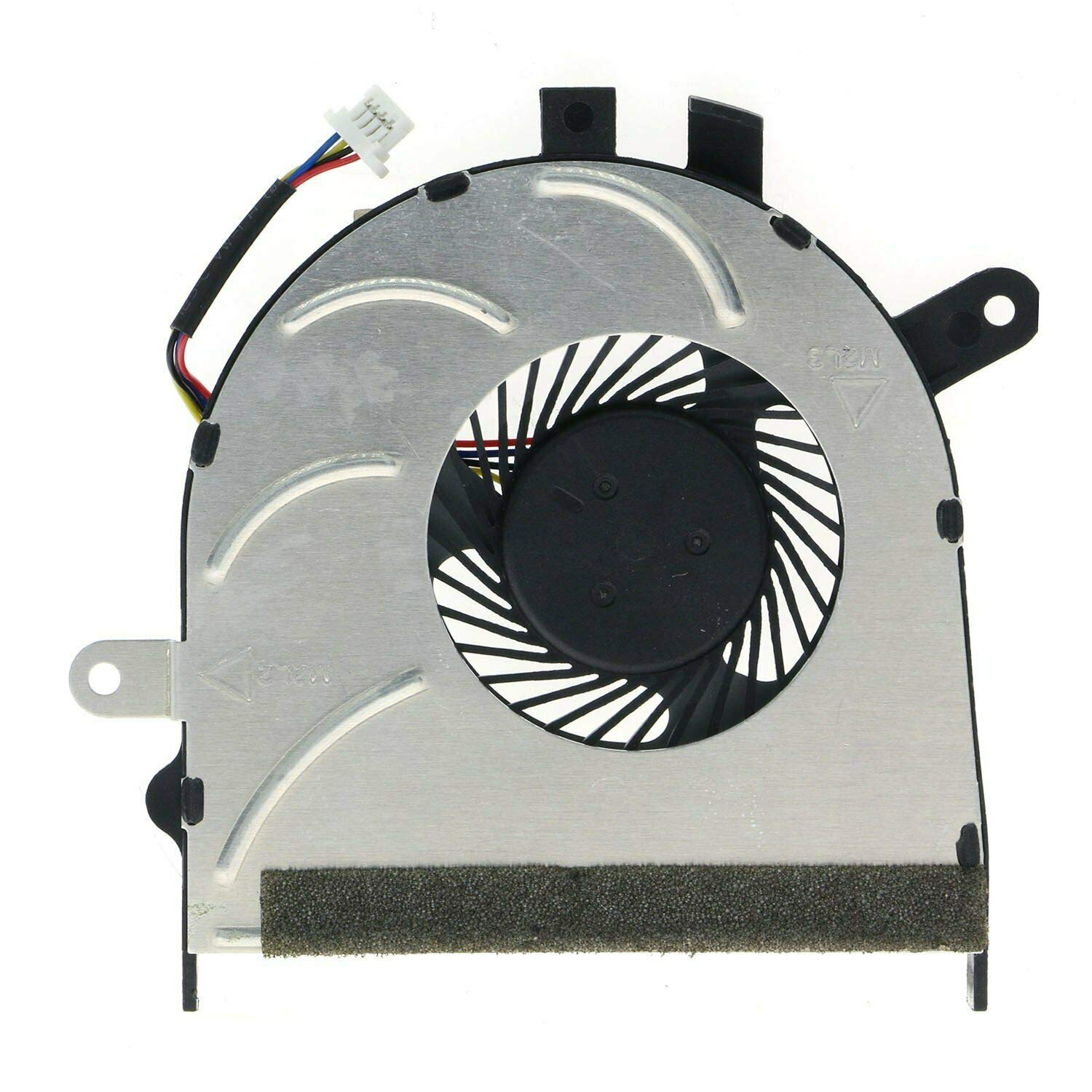 Replacement CPU Cooling Fan Compatible with Dell Inspiron 13-7347 7348 7353 7352 7359, Inspiron 15 7000 7558 7568 Series Laptop P/N: 0DW2RJ 03NWRX