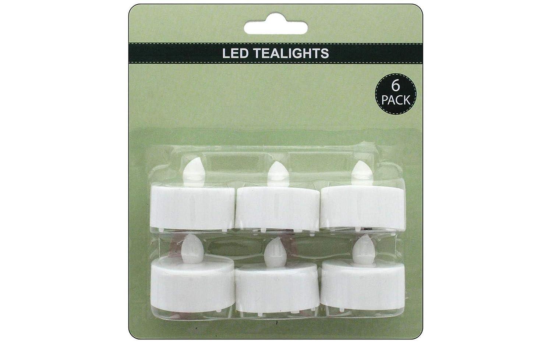 PA Essentials NWS18 キャンドル LED 灯明 フレームレス B07LD9MC6T