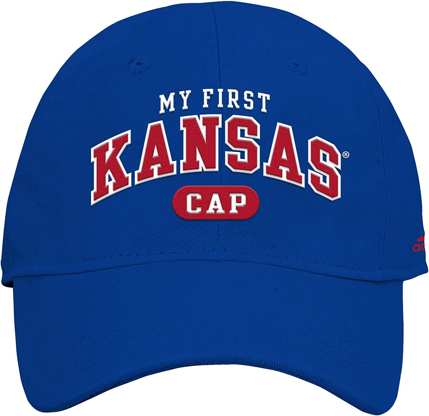 Outerstuff Kansas Jayhawks Baby Boys Hat and Body Suit