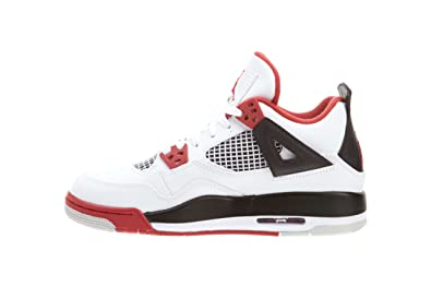 e569d5b4303572 ... discount amazon air jordan 4 retro gs 2012 release 408452 110 size 6y  basketball 2f803 6bce1